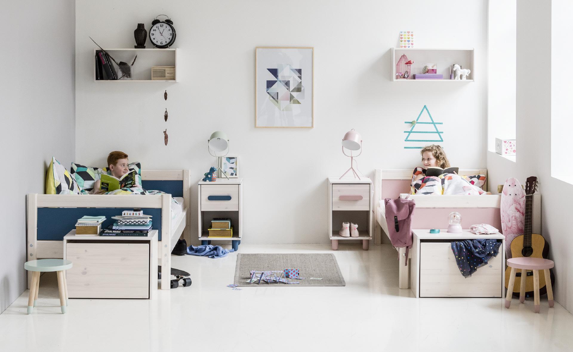Hochbett design kinder  FLEXA Shop - Online Shop für Flexa Möbel by Möbel-Kiste