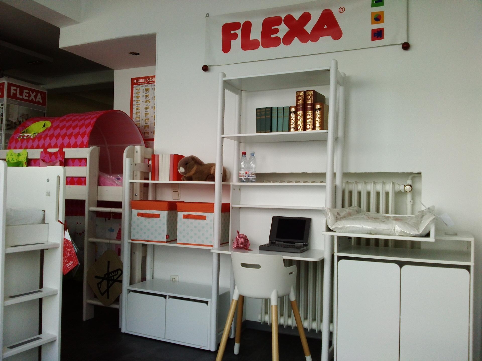Fesselnde Flexa Mittelhohes Bett Ideen Von Show Room Düsseldorf